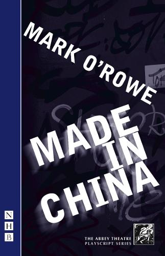 Made in China - ABBEY THEATRE PLAYSCRIPT (Paperback)