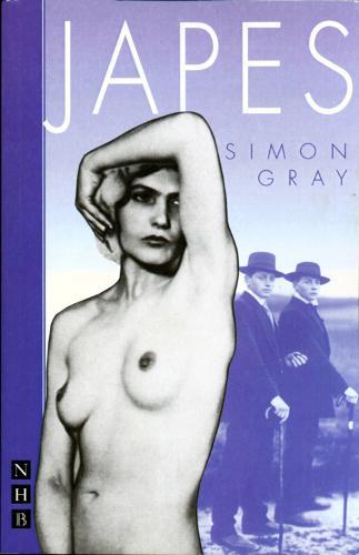 Japes (Paperback)