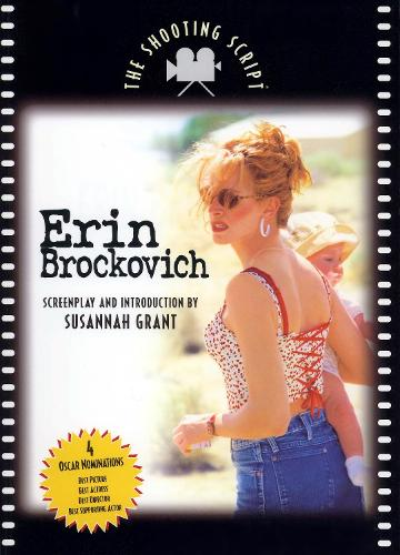 Erin Brockovich - NHB Shooting Scripts S. (Paperback)