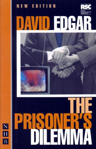 Prisoner (TM)s Dilemma (Paperback)