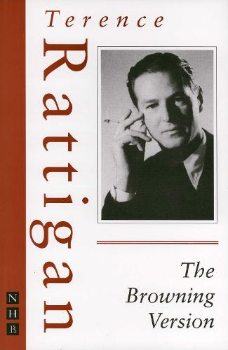 The Browning Version (Paperback)