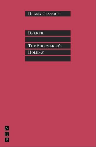 Shoemaker (TM)s Holiday (Paperback)