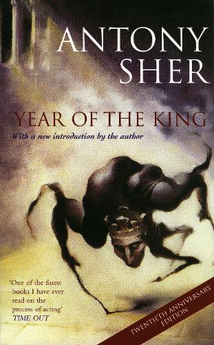 Year of the King (Paperback)