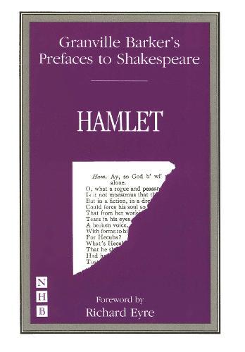 Preface to Hamlet (Paperback)