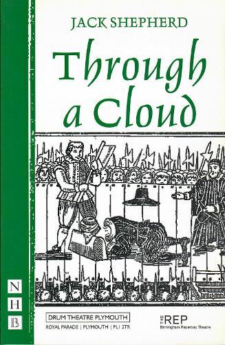 Through a Cloud (Paperback)