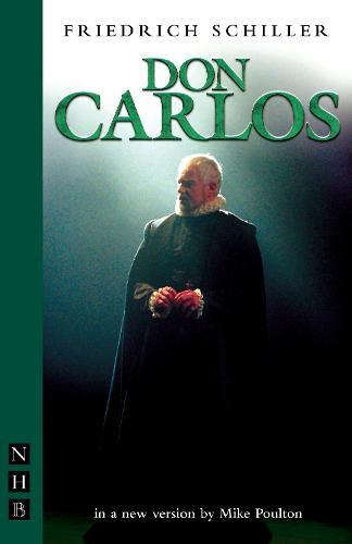Don Carlos (Paperback)