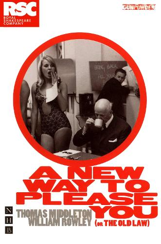 New Way to Please You (Paperback)