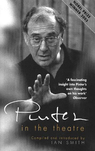 Pinter in the Theatre (Paperback)