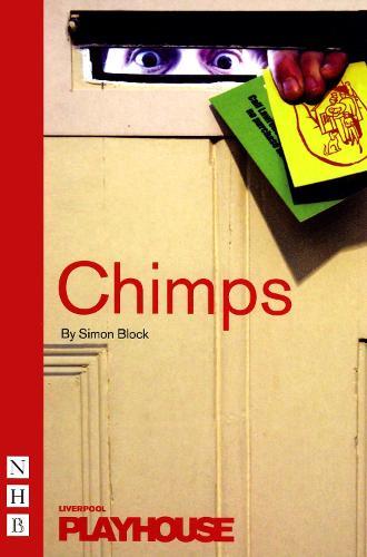 Chimps (Paperback)
