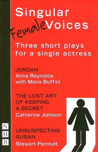 Singular Female Voices (Paperback)