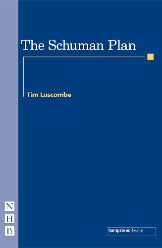 The Schuman Plan (Paperback)