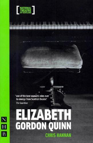 Elizabeth Gordon Quinn (Paperback)