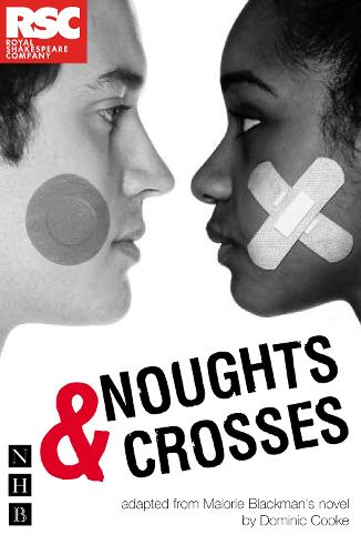 Noughts & Crosses (Paperback)