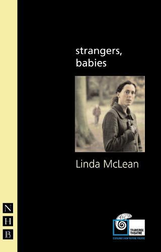 strangers, babies (Paperback)
