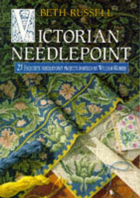 VICTORIAN NEEDLEPOINT (Paperback)