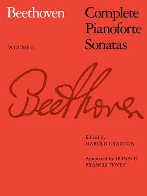 Complete Pianoforte Sonatas, Volume II - Signature Series (ABRSM) (Sheet music)