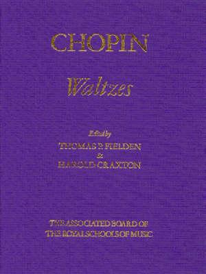 Waltzes - Signature S. (Hardback)