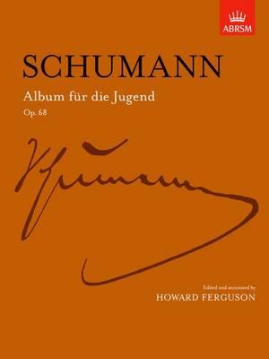 Album fur die Jugend Op. 68 complete - Signature Series (ABRSM) (Sheet music)