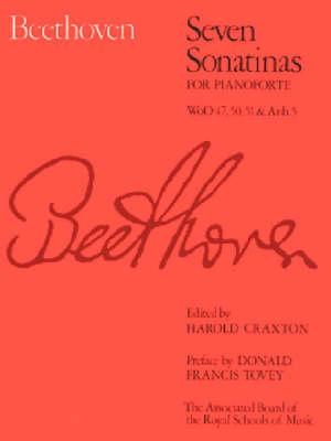 Seven Sonatinas Complete - Signature S. (Paperback)