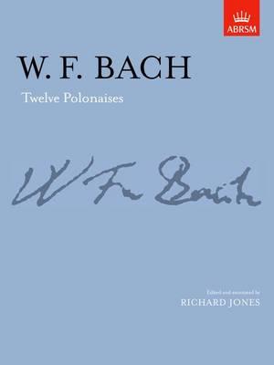 Twelve Polonaises - Signature Series (ABRSM) (Sheet music)