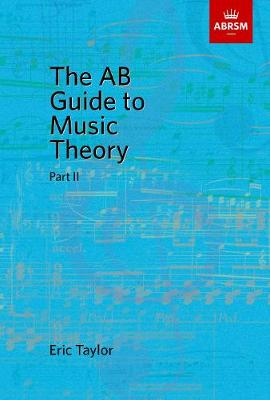 The AB Guide to Music Theory, Part II (Sheet music)