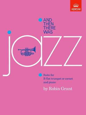 And then there was jazz (Sheet music)