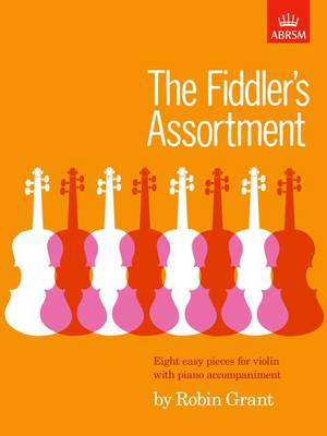 The Fiddler's Assortment (Sheet music)
