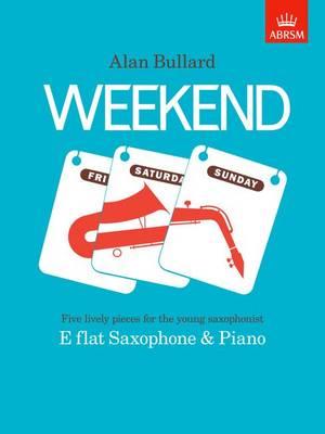 Weekend: E flat (Sheet music)