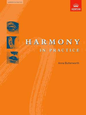 Harmony in Practice (Sheet music)