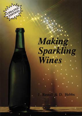 Making Sparkling Wines (Paperback)