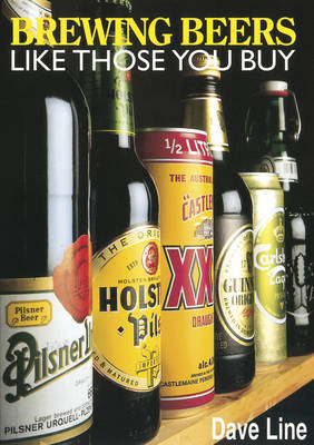 Brewing Beers Like Those You Buy (Paperback)