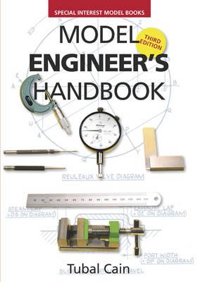 Model Engineer's Handbook (Paperback)