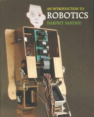 An Introduction to Robotics (Paperback)