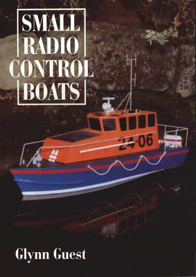 Small Radio Control Boats (Paperback)