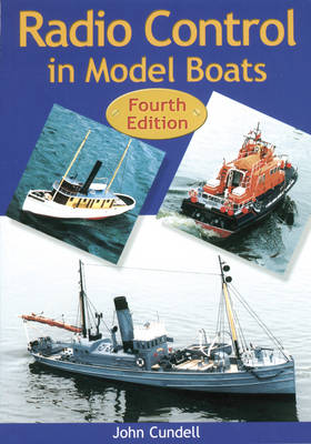 Radio Control in Model Boats (Paperback)