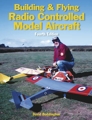 Building and Flying Radio Controlled Aircraft (Paperback)