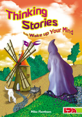 Thinking Stories to Wake Up Your Mind (Paperback)