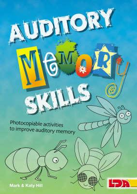 Auditory Memory Skills (Paperback)