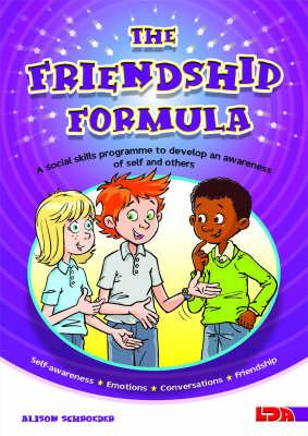 The Friendship Formula (Paperback)