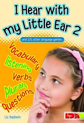 I Hear with My Little Ear: Bk. 2 (Paperback)