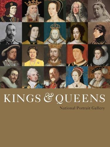 Kings & Queens (Paperback)
