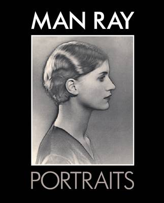 Man Ray Portraits (Hardback)