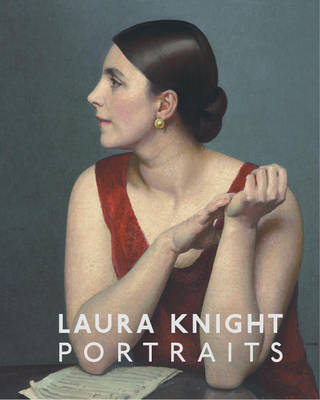 Laura Knight Portraits (Paperback)