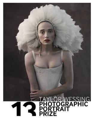 Taylor Wessing Photographic Portrait Prize 2013 (Paperback)