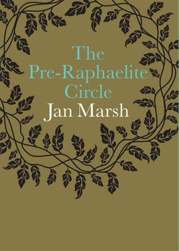 The Pre-Raphaelite Circle - National Portrait Gallery Companions (Paperback)