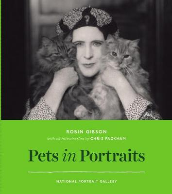 Pets in Portraits (Paperback)