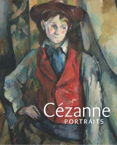 Cezanne Portraits (Hardback)