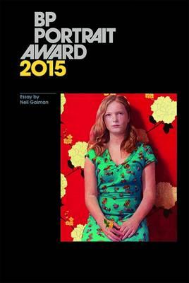 BP Portrait Award 2015 (Paperback)