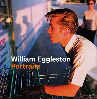William Eggleston Portraits (Hardback)