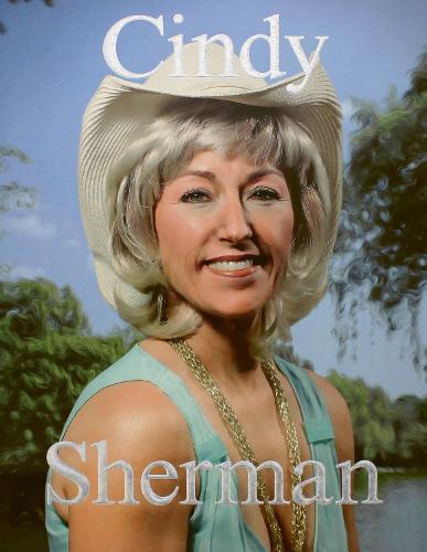 Cindy Sherman (Hardback)